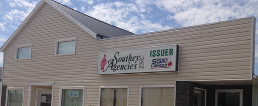 Southey Agencies Inc.