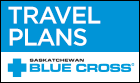 Blue Cross Travel Plans